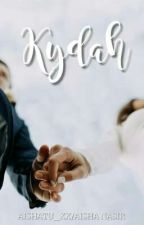KYDAH by aeeshatou_