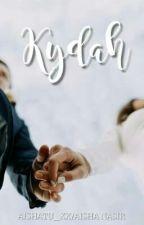 KYDAH ✔ by aishatu_xx