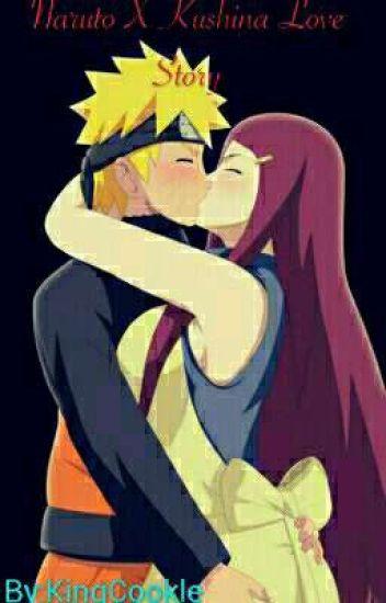 Naruto X Kushina A Love Story - Emmanuel Galvan - Wattpad