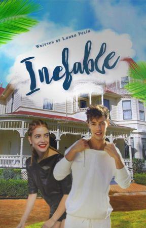 INEFABLE (Cameron Dallas) by lauraprint8