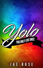 You Only Live Once (YOLO) by Alpha_Jae