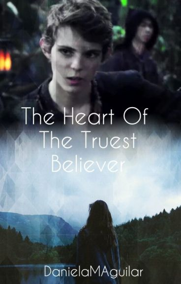The Heart Of The Truest Believer. / FanFiction[Robbie Kay - Peter Pan y Tu]