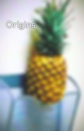 Origins by MagicalLandofFoo