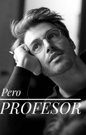 Pero Profesor... by Luzbel98