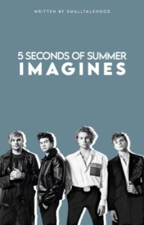 5sos imagines by energeticmarais