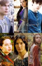 σи¢є α кιиg σя qυєєи σf иαяиια αℓωαуѕ α кιиg σя qυєєи (a Narnia Fanfic) by LilySizzie