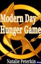 Modern Day Hunger Games by Natalogic31