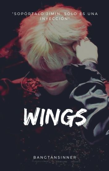 WINGS ❦ (ym)