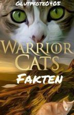 Warrior Cats Fakten by Glutpfote0405