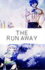 The Run Away by AshlynnTheNeko