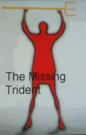 The Missing Trident - We make a dam hole - Wattpad