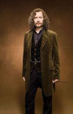 Sirius - A Harry Potter FanFic by Bellatrix_Black394