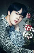 Secret Couple by YaoiGirlBTS
