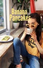 Banana Pancakes • Tom Holland by goldthorn