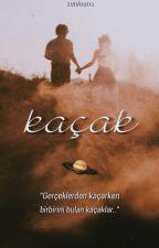KAÇAK (+18 Hikaye) by kubrastory