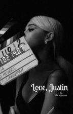 Love, justin by thesejariana