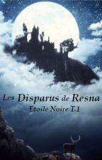Etoile Noire : Tome 1, Les ruines de Brumes by Natsunokaze