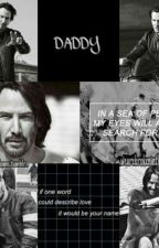 Keanu Reeves One-shots, Imagines, Preferences, etc. by MadalynMaKenna