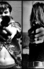 Bullet In My Heart by YouReadMeLikeABook
