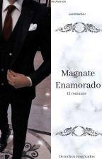 MAGNATE ENAMORADO by Ale12849309