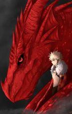 Kirishima Dragon | Instagram by Kiri-Dragon