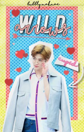 Wild Arrows✧ Na Jaemin  ↣ NCT by BubblyMaknae