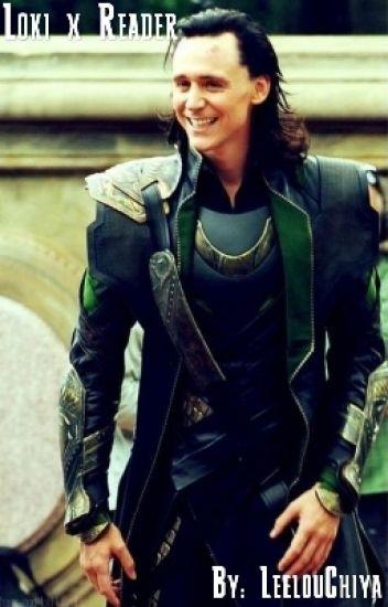 Loki X Reader