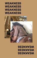 weakness ; j.g by cutielinsky