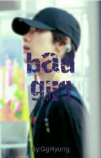 bad girl- TEN NCT by oselksb