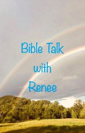Bible Talk - How to read the Bible - Beginners Manual: - Wattpad