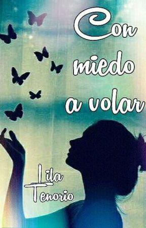 CON MIEDO A VOLAR by LilaTenorio