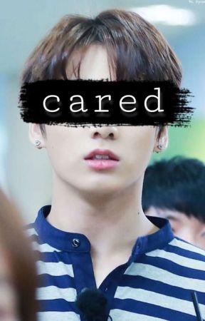 cared - you / Jungkook - chapter 5 - Wattpad