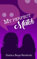 My perfect match  by CassandraAcuri