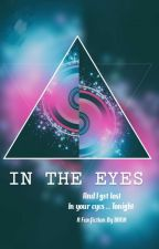 [Shortfic] In The Eyes [HaJung] by AnitaRuan