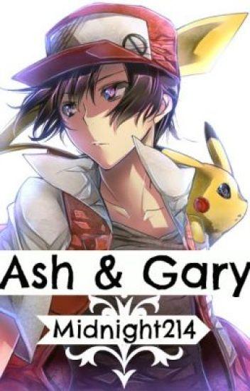 Ash & Gary (Boyxboy)