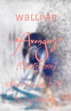 •Avengers• [Chatroom] +Sherlock Holmes & OC's by WriterAnnieChanNcore