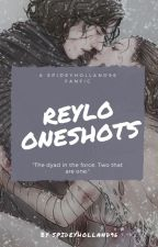 Reylo OneShots by SpideyHolland96