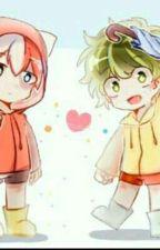 la trampa del amor by acua-kun