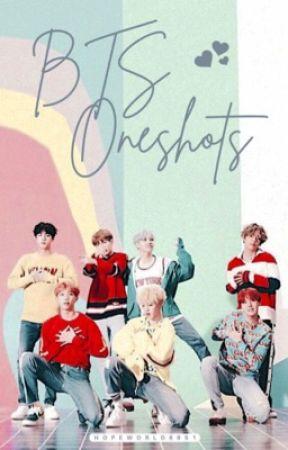BTS Oneshots | [REQUESTS OPEN] by GrapeBatteriesInc