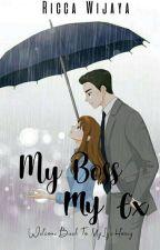 My Boss My Ex by bluerw23