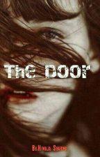 THE DOOR by hi_maja