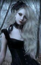 o passado de uma bruxa by NicollyGinevro