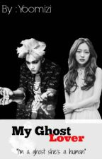 My ghost lover (exo kai fanfic) by Yoomizi