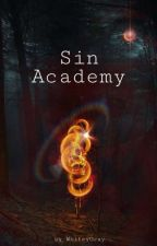 Sin Academy [On-going] by WhiteyGray