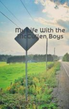 My Life With the McCullen Boys by Jane_Gallagher