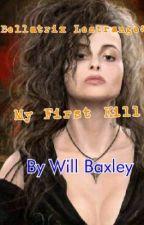 Bellatrix Lestrange: My First Kill by willbswims