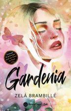Gardenia © (TG #1) by ZelaBrambille