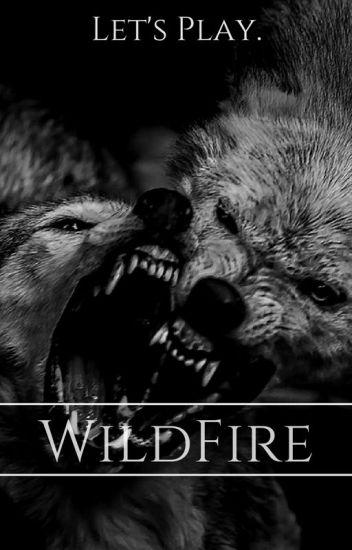 Wild Fire (Teen Wolf)