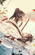When a Fanfic Protagonist Transmigrated into the Original Novel [BL] by WagahaiNeko