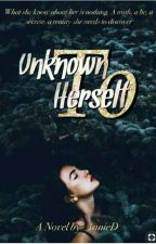 Unknown TO Herself by ad1522